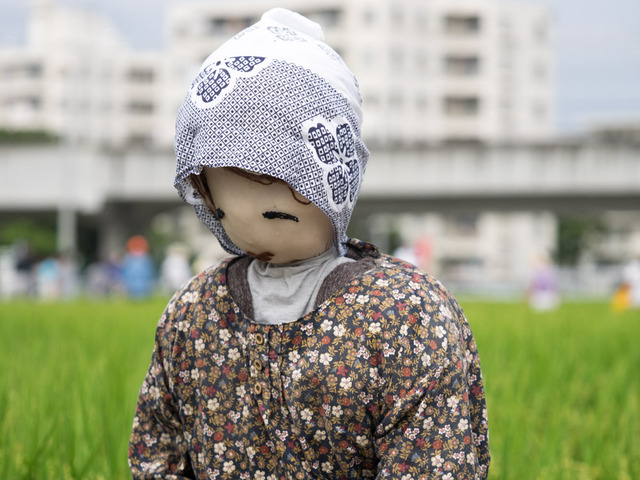 案山子祭01