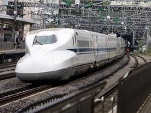 Tokaidou Shinkansen1