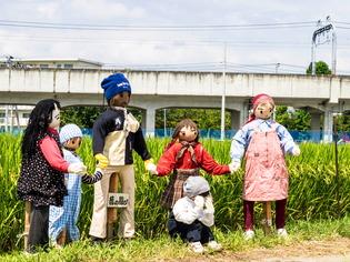 案山子祭り26
