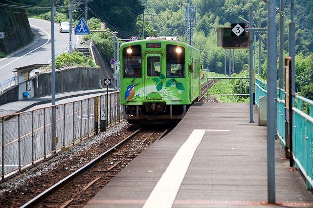 翡翠電車2