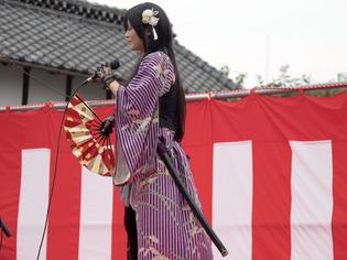 大正時代祭11