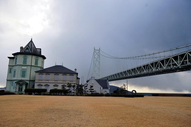 明石海峡大橋9