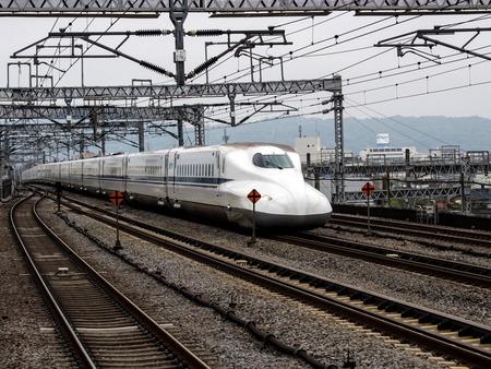 Tokaidou Shinkansen4