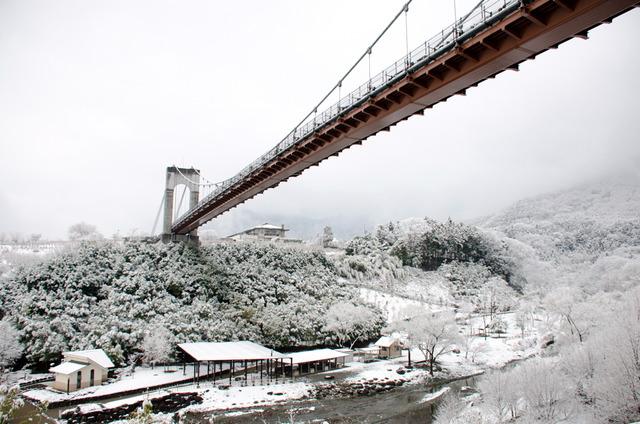雪景色89