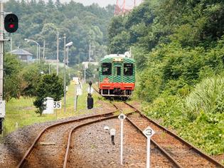 真岡鉄道4