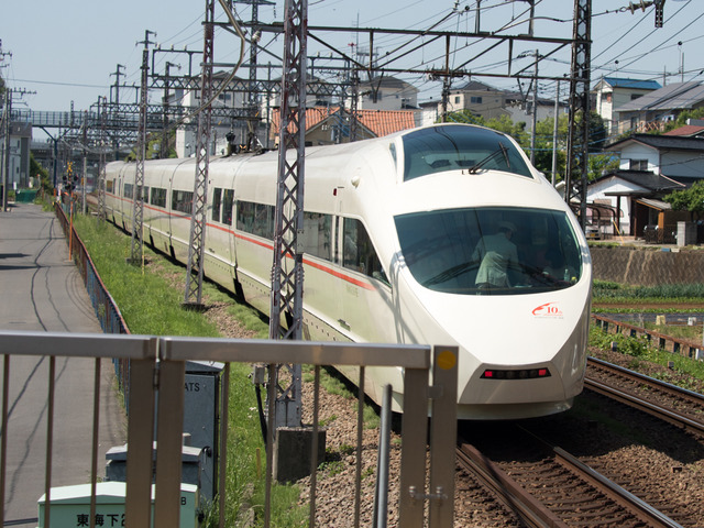 鶴巻温泉駅2