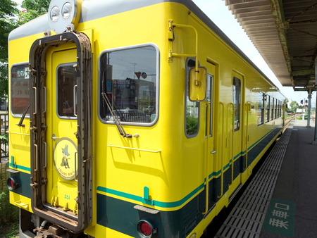 いすみ鉄道6