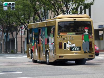 堺市内バス