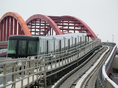 神戸ポートレール3