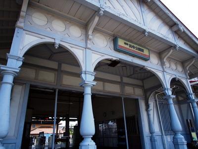 浜寺公園駅7