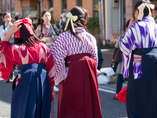 大正時代祭4