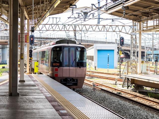 海老名駅にて4