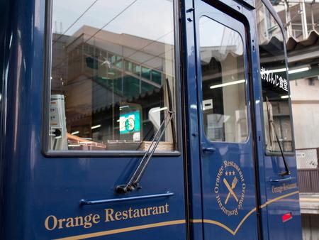 肥薩オレンジ鉄道線2