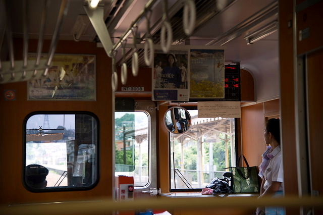 翡翠電車7