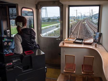 肥薩オレンジ鉄道線7