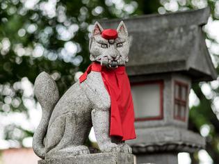 桜森神社4