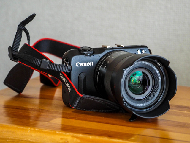 CanonM2