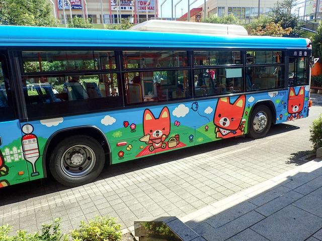 小田急バス2