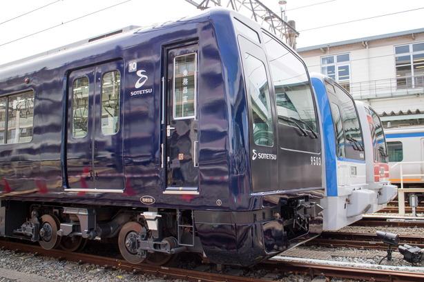 相模鉄道6