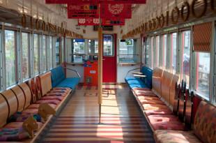 貴志川線10