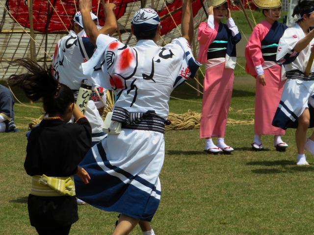 相模大凧祭り23