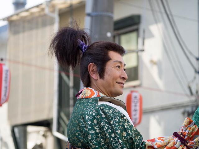 道灌祭り33