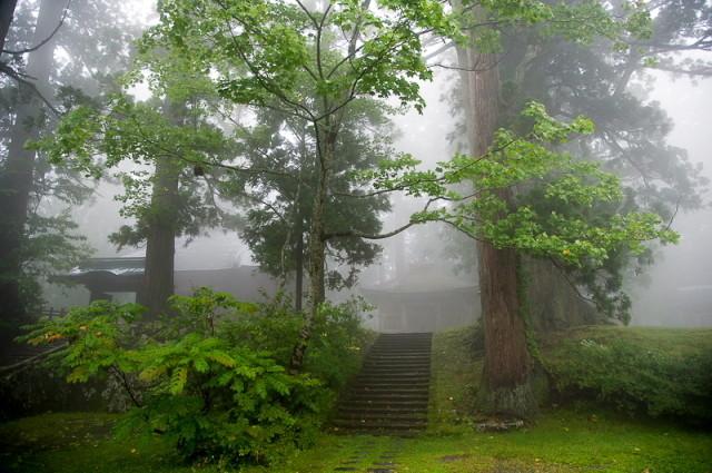 出羽三山神社21