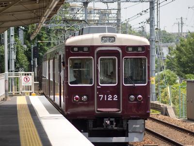 阪急電車5