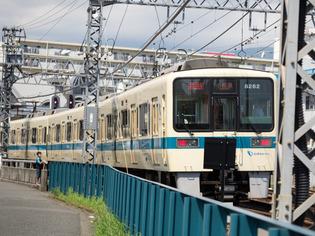 小田急11
