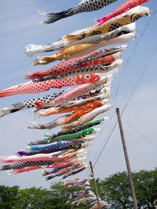 大凧祭り1