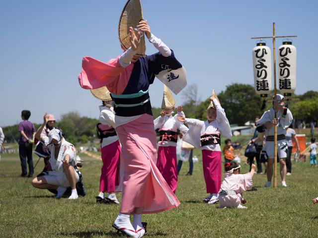 相模大凧祭り20