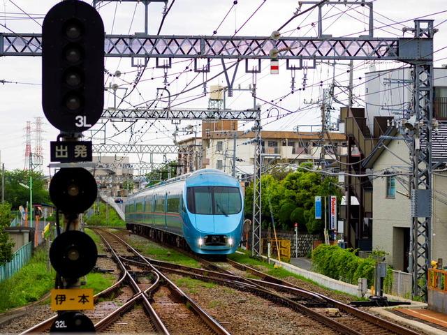 メトロ新緑号01