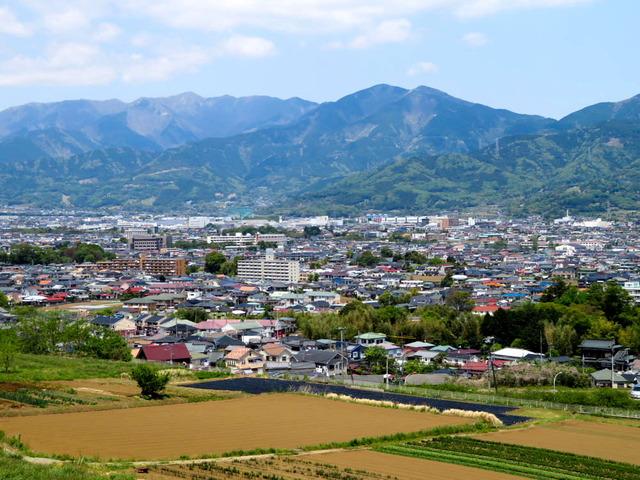 秦野里山1