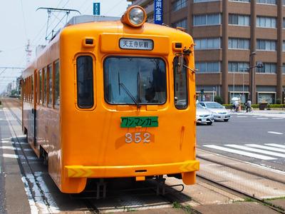 阪堺電車8