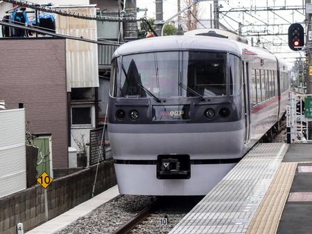 西武新宿線9
