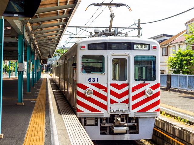 京王電鉄1