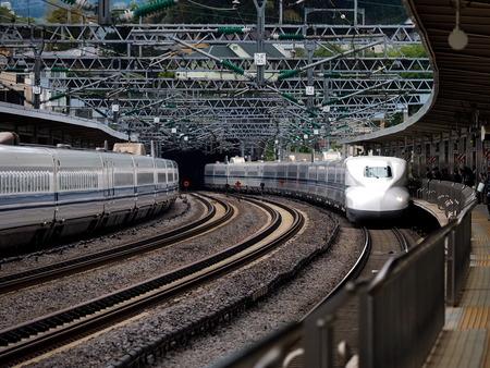 新幹線11