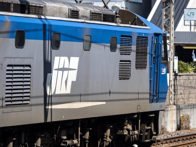 EF210-11号機2