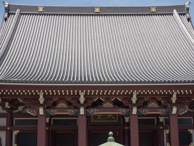 池上本門寺16