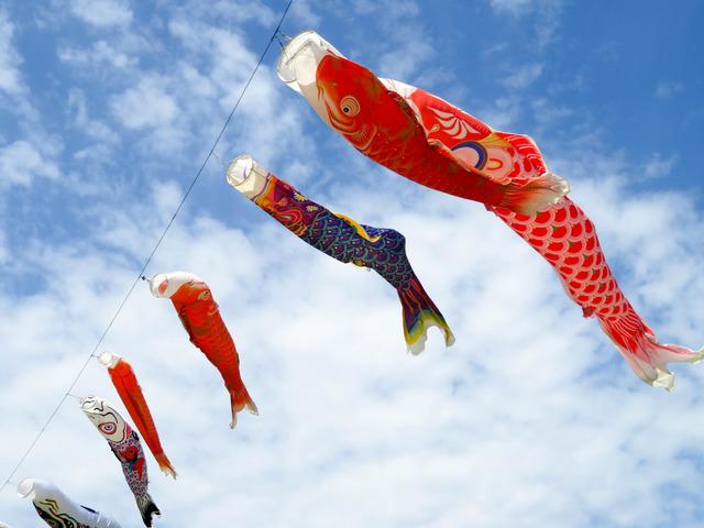 相模大凧祭り11