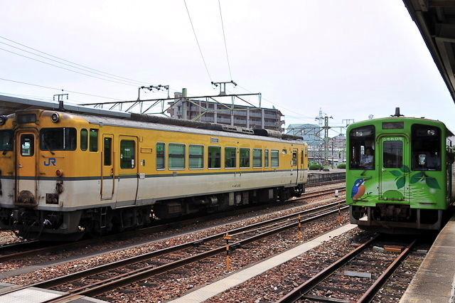 翡翠電車8