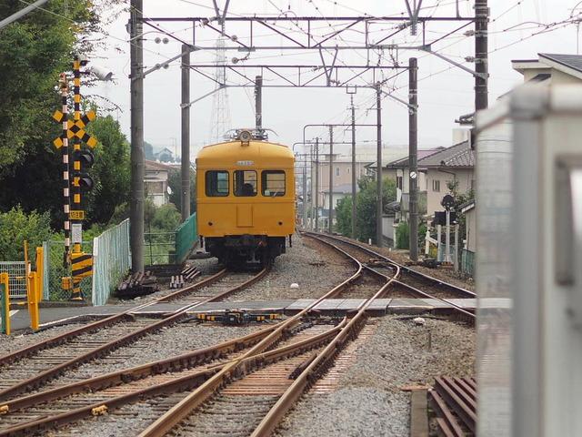 大雄山駅05