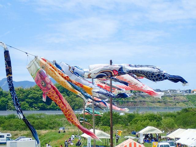 相模大凧祭り13