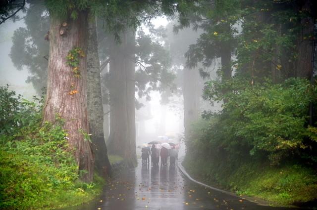 出羽三山神社19