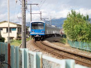 大雄山線14