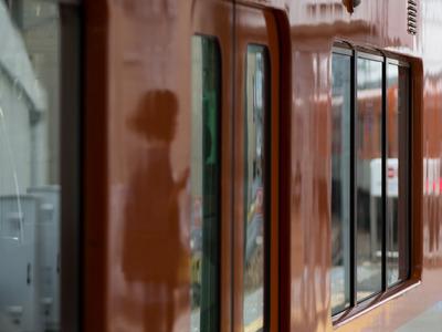 阪神電車5