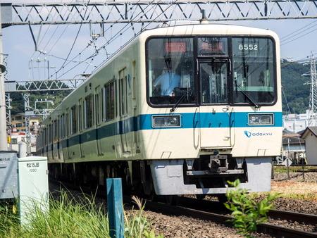 酒匂川鉄橋12