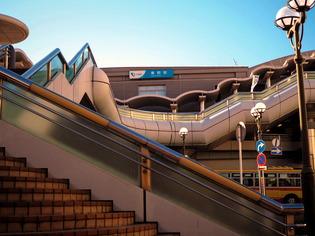秦野街景12