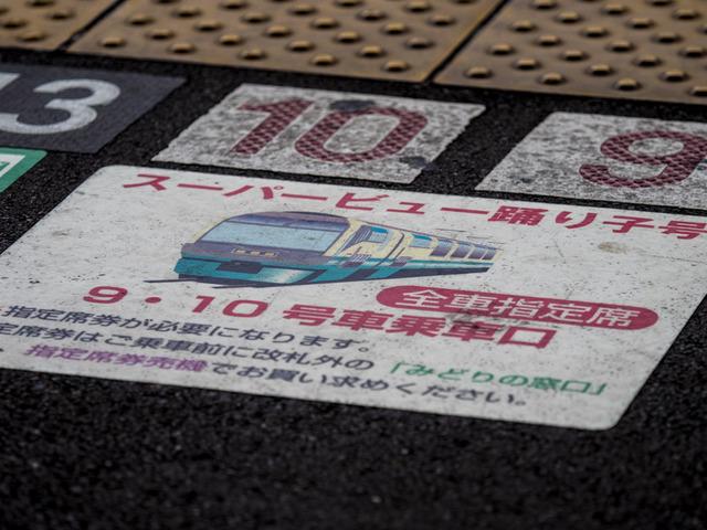 スーパービュー踊り子04
