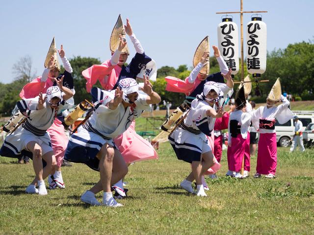 相模大凧祭り21